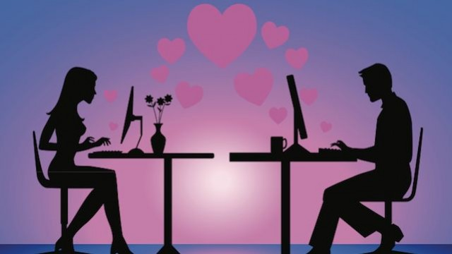 online dating the musical