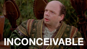 inconceivable