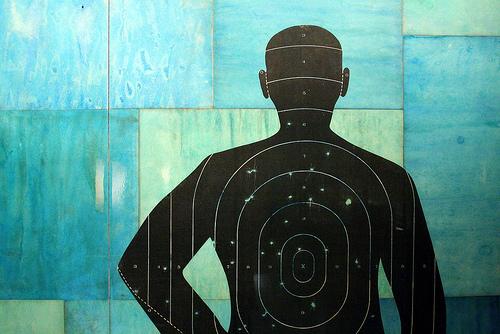 Shooting-Target