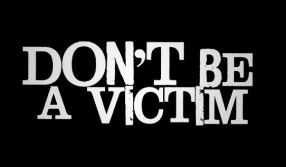 Dont-Be-A-Victim