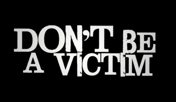 Dont-Be-A-Victim