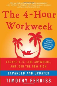 ferriss four hour workweek