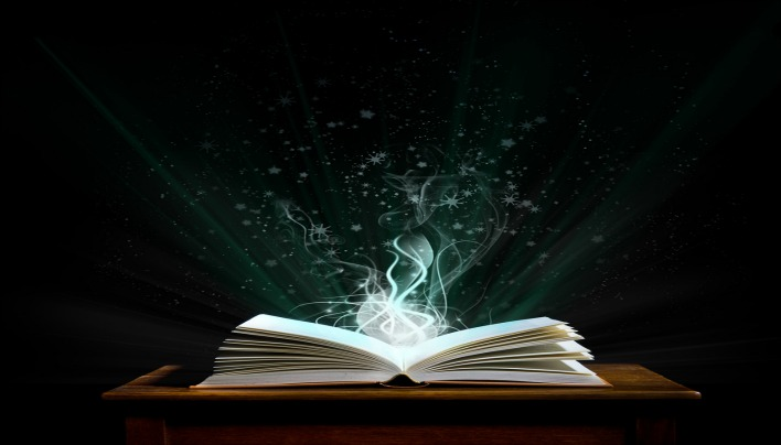 The Magical Power of Writing f...