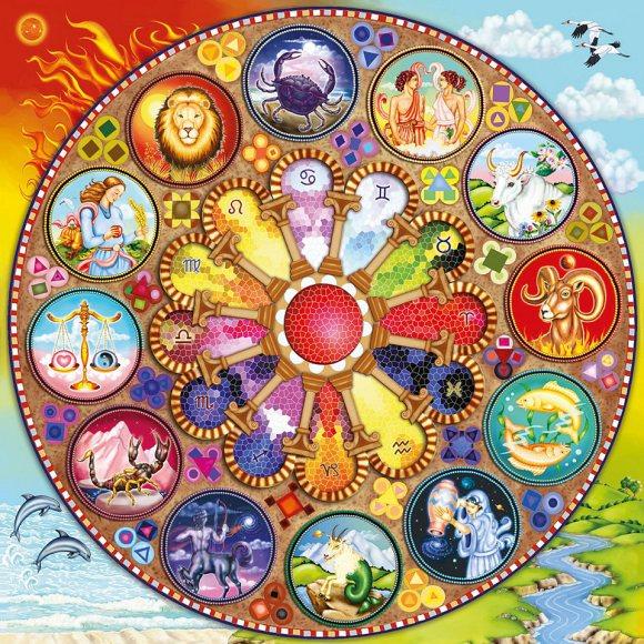 astrology art