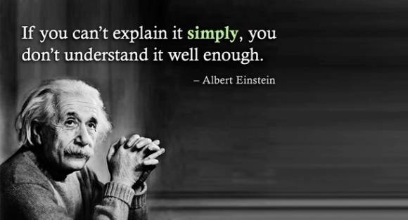 Albert-Einstein-Quote-Explain-Simply