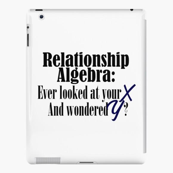 relationship algebra